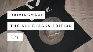 DrivingMaul - The All Blacks Edition EP9 The June Review