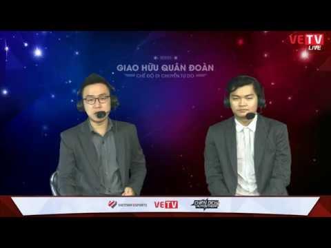 [12.07.2016] C.D.S๖Clark vs C.D.S.๖Lee [CDHT DCTD]