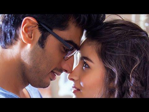 2 States | Arjun Kapoor & Alia Bhatt's Intimate Scene !