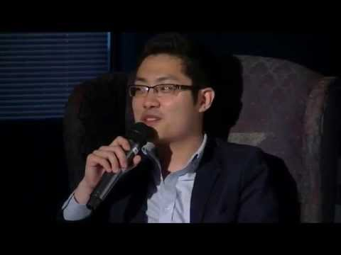 Tim Hwang (FiscalNote) at Startup Grind DC