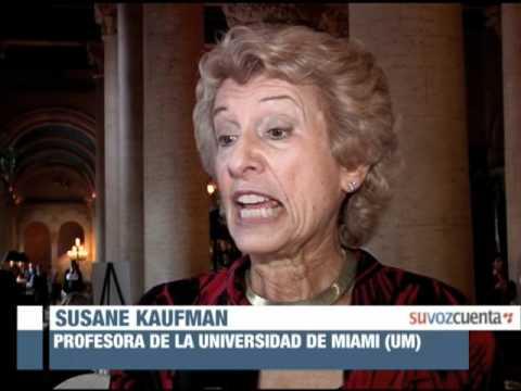 """""""Las potencias de América Latina deben parecerse a Chile"""" Kaufman"""