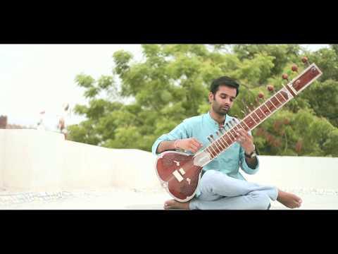 Phir Bhi Tumko Chahunga   Half Girlfriend   Instrumental Cover   Rishi K. Mutha