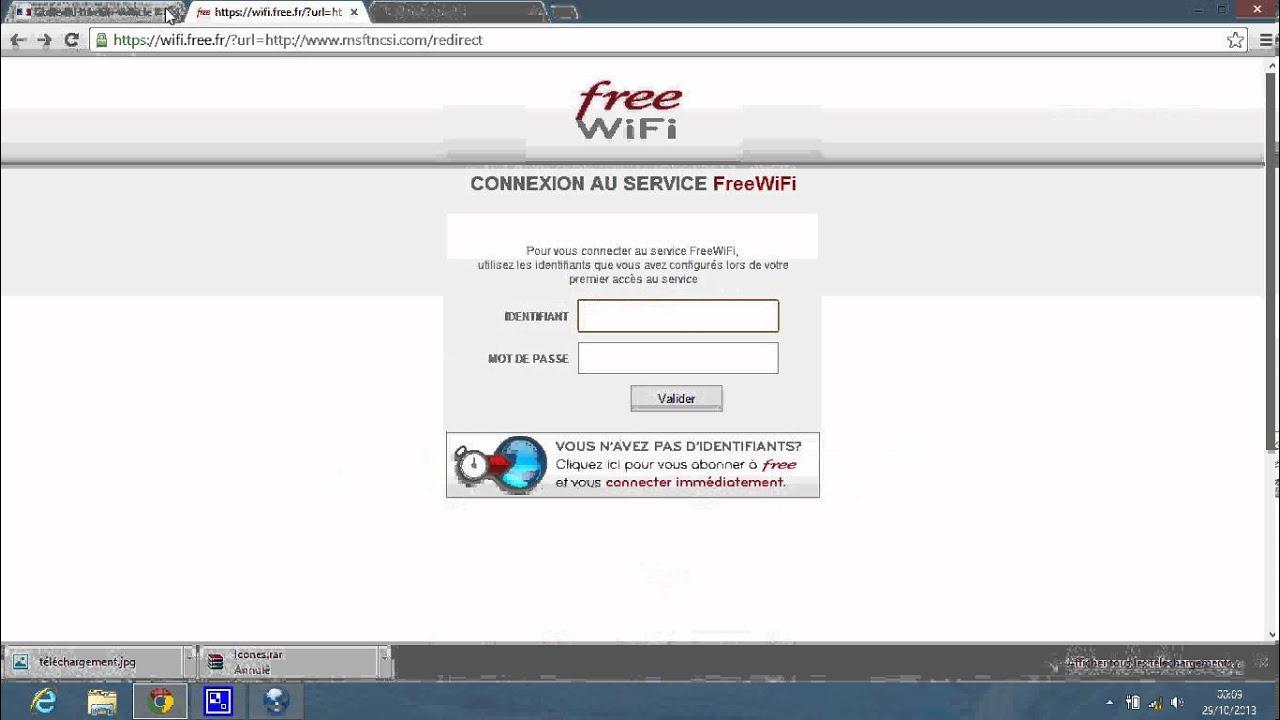 WifiLib - le wifi gratuit et vraiment illimité dans votre ville.