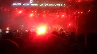Noah-Wanitaku(Konser Kejar Mimpi Untuk Indonesia)