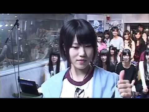 アリスプロジェクトのODAIBAジャック!2012.10.23