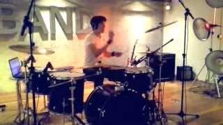Best Song Ever / One Direction / Drum Cover / Nicolas Lopes