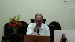 Live IPH 11/07/2020 - Culto de adoração e estudo da Palavra