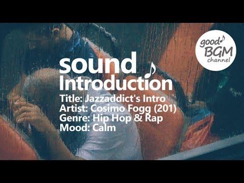 Hip Hop & Rap [No Copyright Music] Jazzaddict's Intro - Cosimo Fogg (201)