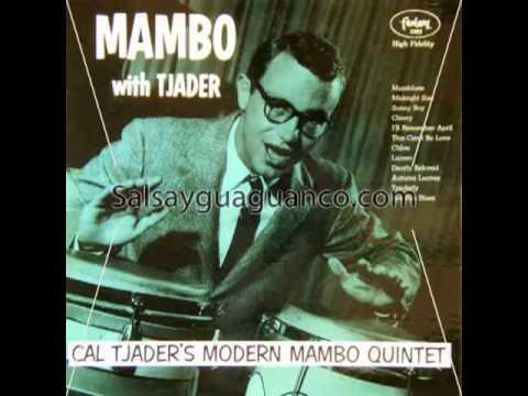 Cal Tjader's Modern Mambo Quintet   Mamblues