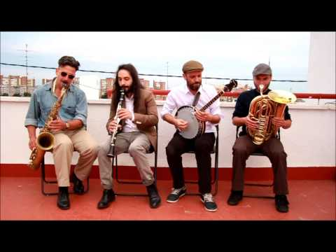 Madrid Hot Jazz Band - The Sheik of Araby