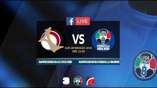 Atl. 2000 3-2 Ferratella/Roma Nord | Torneo dei Circoli - 1º Turno Prel. | Highlights