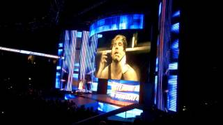 WWE SmackDown Intro 2/16/2016