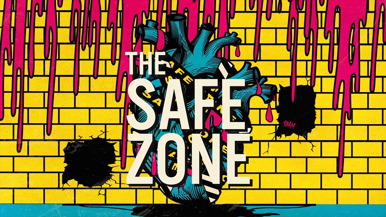 Download Mudfight - Safe Zone (Official Lyric Video)