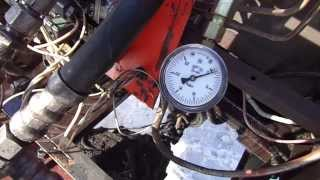 гидравлика регулировка давления МРа(регулировка давления гидроавтоматики с завода была отрегулирована на 10МРа попробовал увеличить давление..., 2014-03-03T14:47:08.000Z)
