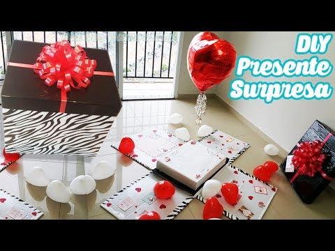 Festa na caixa/ Surpresa pro meu Marido,no dia dos namorados ❤️// josanna Alves from YouTube · Duration:  5 minutes 3 seconds