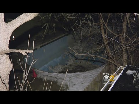 Body Found In Pool Behind Waukegan Home Where Fatal Fire Occurred Last Month