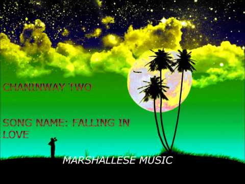 Falling in Love | Chaninway Vol.2 | Marshallese Musics