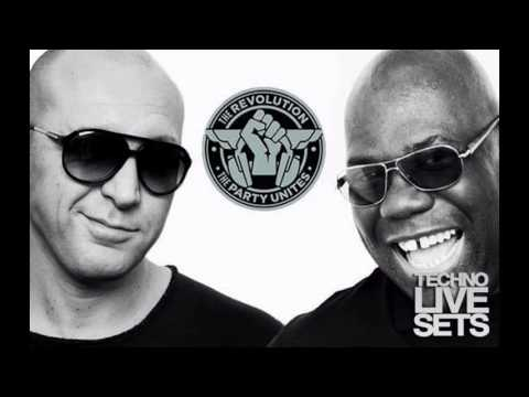 Carl Cox b2b Marco Carola - Global 543 (Ibiza Week 6)