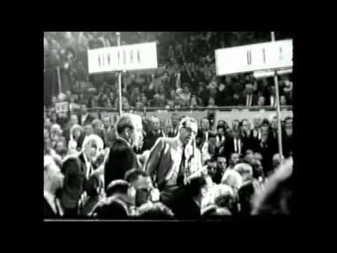 1964-The Conventions. MP172.