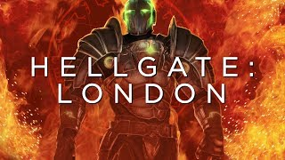 Not Forgotten - Hellgate: London (Innovative Diablo Successor / Looter Shooter)
