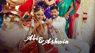 Abhi & Ashwin | Lipdup Wedding Song