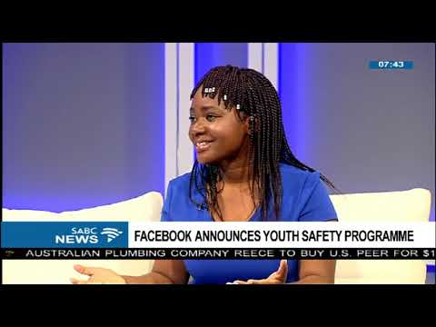 Facebook announces youth safety programme