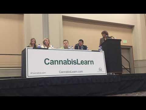 Cannabis Learn Lab Testing Seminar 5/1/18 Philadelphia