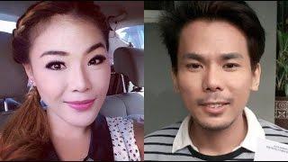 Bongkar Masa Lalu Chef Aiko, Robby Abbas Bantah Lakukan Pemerasan