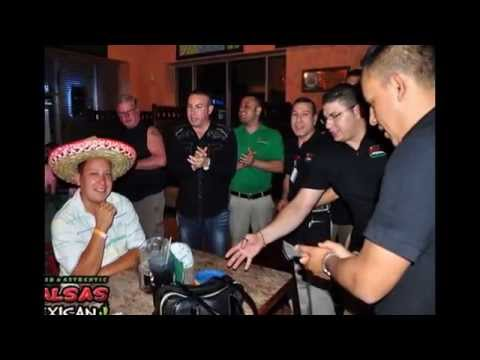 Salsas Mexican Restaurant - Cinco de Mayo