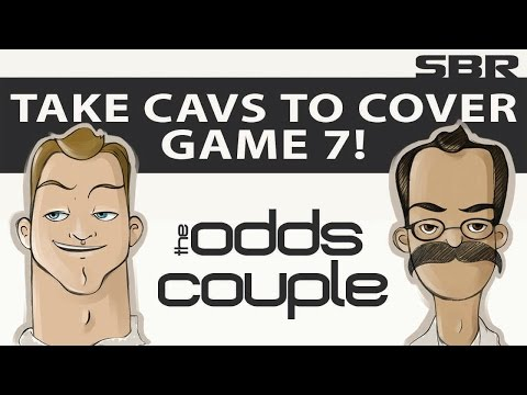Cover odds nba