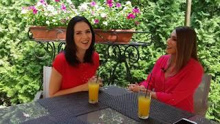Interviu Monica Roșu
