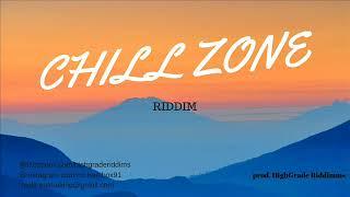 Chill Zone Riddim Instrumental / Version - R