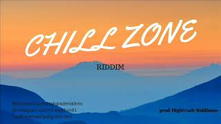 Chill Zone Riddim Instrumental / Version - R'n'B Chillout Type Beat (July 2018)