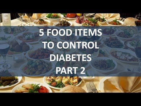 5-food-items-to-lower-blood-sugar-part-2