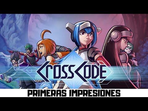 CrossCode   En Español   Primeras Impresiones