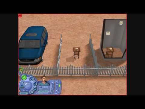 The Sims 2 Apocalypse Challenge Rules Part 3