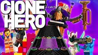 Guitar Hero - Catchy Song - Dillon Francis ft. T-Pain & That...