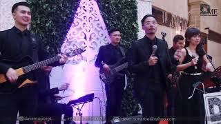 DME - Gemu Fa Mi Re Maumere (Cover) Live @ Gedung Pertanian | Dave Music Ent.