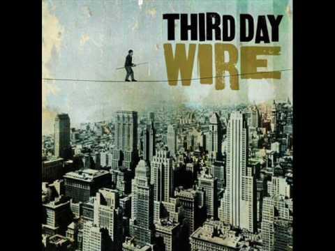 Billy Brown-Third Day