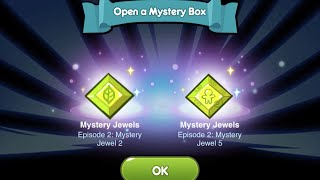 Cookie Run Line Map 2 Mystery Box Farming