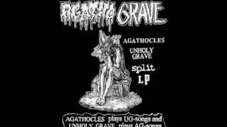 Unholy Grave - Sentimental Hypocrisy