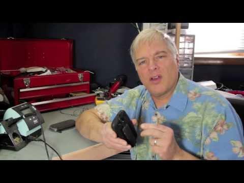 A Traveler's Sanctuary: The Bose QuietComfort 20 Noise Canceling Headphone