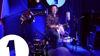 Jamie Oliver Plays Greg James