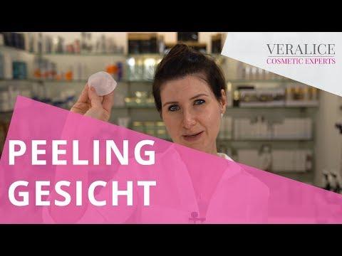 Peeling Gesicht – So Geht's Richtig! (5 Pflegeschritte)