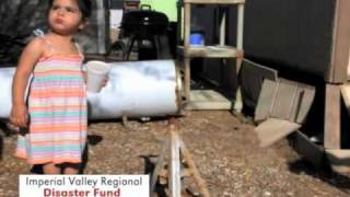 Imperial Valley Earthquake - 2010