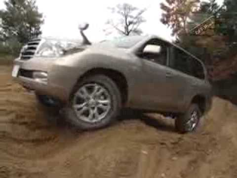Toyota Kinetic Dynamic Suspension System KDSS