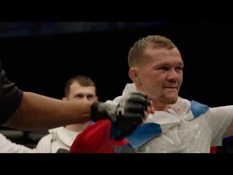 Петр Ян: Лучшие моменты в UFC