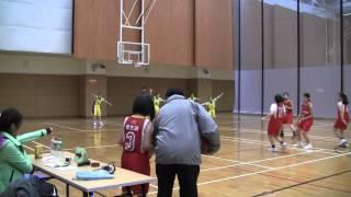 2015 2 7 小學女子 漢華 vs 聖米迦勒 1
