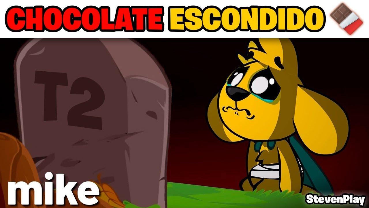 🍫 CHOCOLATE ESCONDIDO: LA DESPEDIDA DE TROLLI 😥💔 LAS PERRERÍAS DE MIKE Ep. 1 (Temporada 2)