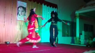 A Go Maa Durge.(aariya anushree)
